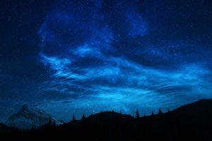 Nuovo Strato in Atmosfera: Un recente studio ne svela i dettagli!