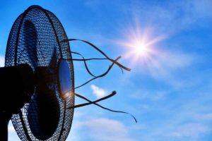 Meteo 1ª Settimana di Luglio: nuova Ondata di Caldo, ancora Temporali!