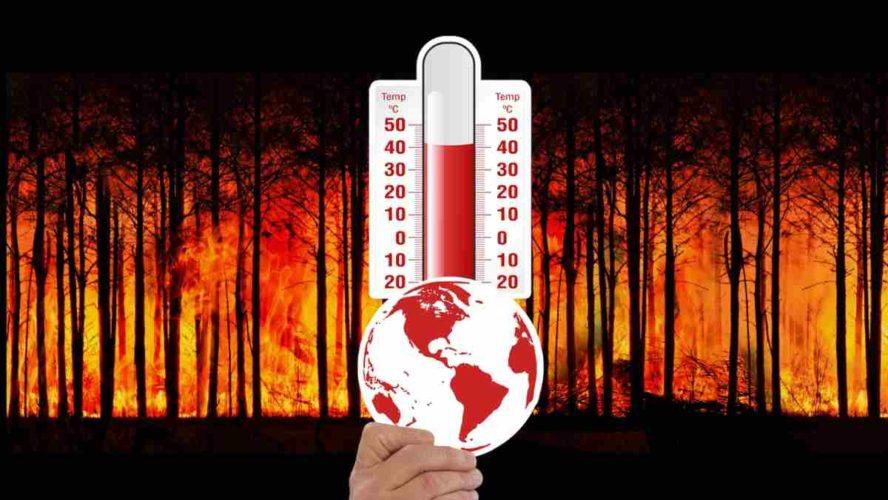 Meteo: Importanti novità sulle cause dell'ondata di calore americana!