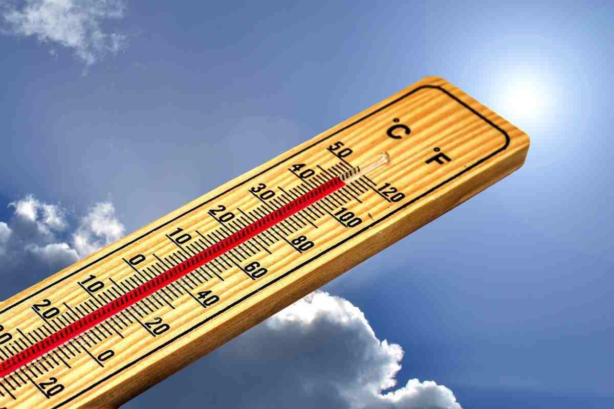 Meteo primo Weekend Agosto 2021: Gran Caldo al Sud, Insidie al Nord!