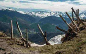 I Ghiacciai dei Pirenei si stanno riducendo velocemente!