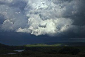 Meteo Week-End: Forti piogge in arrivo al Sud Italia!