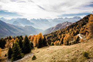 In questo fine settimana, su tutta l'Italia, la situazione meteorologica sarà caratterizzata da una forte variabilità, novità in settimana!