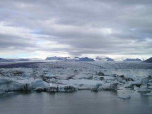Clima in Artide: l'Estate 2021 ha segnato l'inizio di una nuova tendenza?